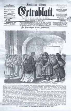 Findelhaus Extrablatt