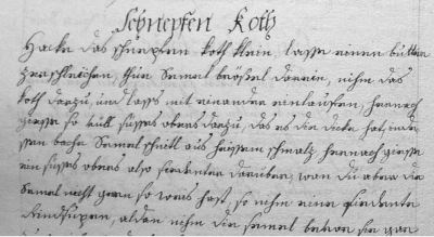 Siegl Juliane geb Nagl Schnepfenkoth um 1830