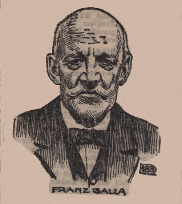 Franz Galla